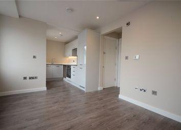 Thumbnail 1 bedroom flat for sale in Peach Street, Wokingham, Berkshire