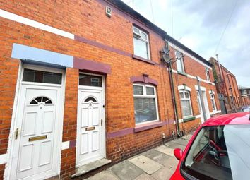 Thumbnail 3 bed terraced house for sale in Sharman Road, St James, Northampton