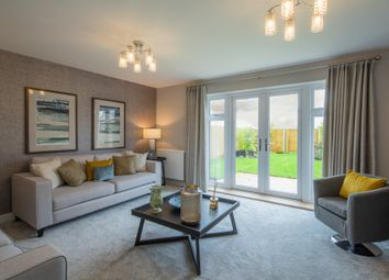 "3 bed property for sale in ""The Brookfield"" at Dalley Road, Wokingham RG40"