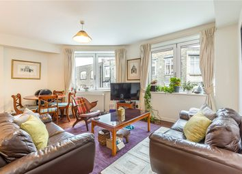 Thumbnail 2 bed flat to rent in Lambs Conduit Street, London