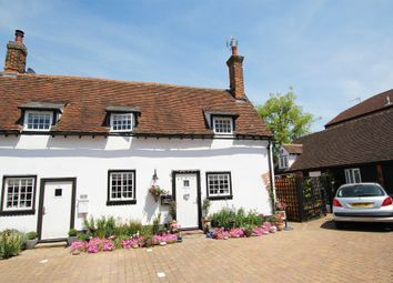 Thumbnail 1 bed semi-detached house for sale in Church Street, Braintree, Essex