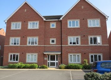Thumbnail 2 bed flat to rent in College Green Walk, Mickleover, Derby