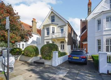 Thumbnail Studio for sale in Walsingham Road, Hove, East Sussex