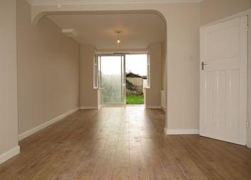 Thumbnail 3 bedroom property to rent in Elms Park Avenue, Sudbury Hill, Harrow
