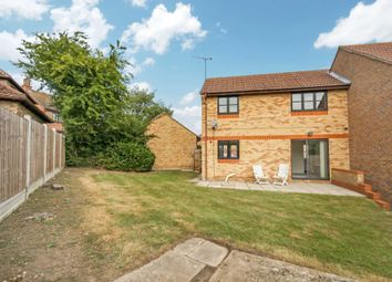 Thumbnail 2 bed semi-detached house for sale in Wheatear Place, Billericay