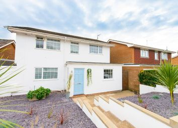4 bed detached house for sale in Gorham Avenue, Rottingdean, Brighton BN2