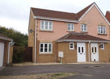 Thumbnail 3 bed property to rent in Dunedin Way, St. Georges, Weston-Super-Mare