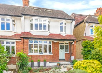 Clifton Road, London N22. 4 bed end terrace house