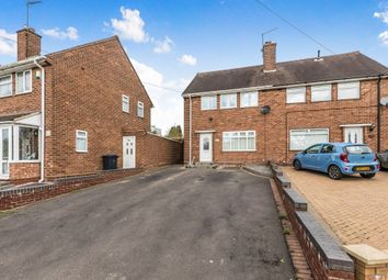 Thumbnail 2 bed semi-detached house for sale in Trimpley Road, Bartley Green, Birmingham
