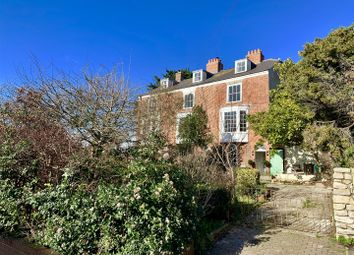 Thumbnail 4 Bed Town House For Sale In Chamberlaine Road Weymouth