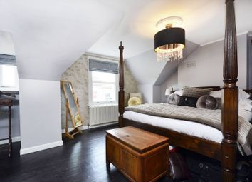 Thumbnail 3 bed flat for sale in Cotleigh Road, West Hampstead
