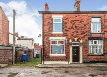 Thumbnail 2 bed terraced house for sale in Roberts Street, Chorley, Lancashire