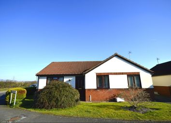 Thumbnail 2 bedroom bungalow to rent in Maplehurst Drive, Oswestry