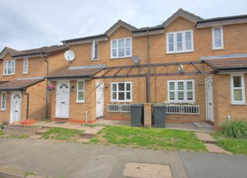 Thumbnail 2 bed flat for sale in St Marys Road, Evesham