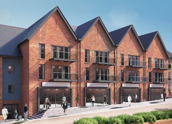Thumbnail 2 bed flat for sale in Kings Way, Burgess Hill