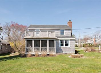 Thumbnail 5 bed property for sale in Charlestown, Rhode Island, United States Of America