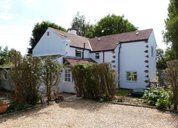 Thumbnail 4 bed detached house for sale in Trinity Road, St. Johns Fen End, Wisbech