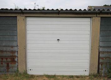 Thumbnail Parking/garage for sale in Garage Central Avenue, Benfleet