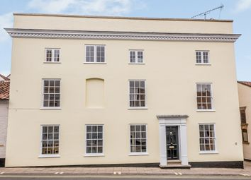Thumbnail 3 bed property for sale in Cross Street, Bungay