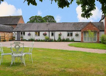 Thumbnail 3 bed barn conversion for sale in The Smithy, Wychnor