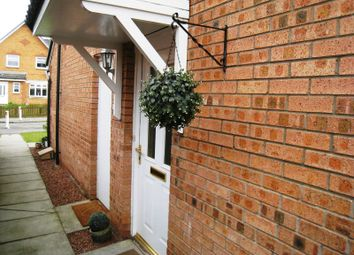Thumbnail 1 bed flat for sale in Spey Drive, Old Monkland, Coatbridge