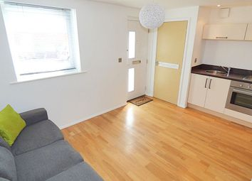 Thumbnail 1 bed flat for sale in Mill Meadow, North Cornelly, Pen-Y-Bont Ar Ogwr