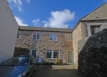 Thumbnail 2 bed flat for sale in The Butts, Alston