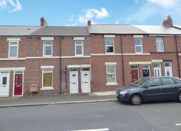 3 bed flat for sale in Burradon Road, Burradon, Cramlington NE23