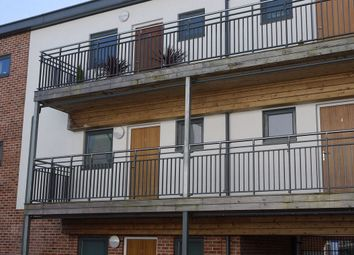 Thumbnail 2 bed flat for sale in China Court, South Street, St Austell, Cornwall