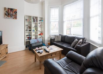 Thumbnail 1 bed flat to rent in Bishops Road, Highgate