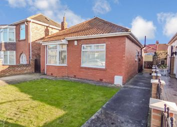 Thumbnail 2 bedroom bungalow for sale in Hall Avenue, Fenham, Newcastle Upon Tyne