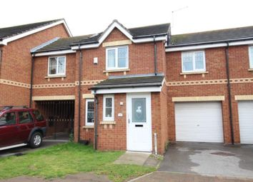 Thumbnail 3 bed property to rent in Braid Hills Drive, Bransholme, Hull