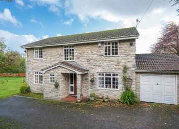 Thumbnail 4 bedroom detached house for sale in Plaisters Lane, Sutton Poyntz, Weymouth
