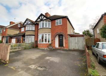 Thumbnail 3 bed detached house for sale in Byron Road, Earley, Reading, Berkshire