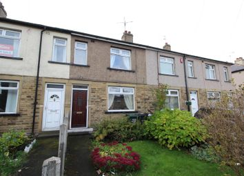 Thumbnail 3 bed terraced house for sale in Dovesdale Road, Bradford