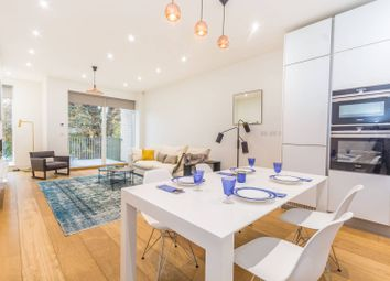 Thumbnail 3 bed terraced house for sale in Melody Lane, Highbury