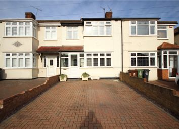 Thumbnail 3 bed terraced house for sale in Valentines Way, Rush Green, Essex