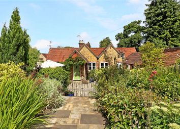Thumbnail 3 bed detached house for sale in Churt Road, Churt, Farnham, Surrey