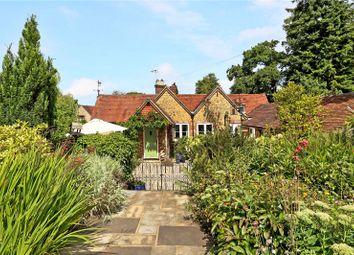 Thumbnail 3 bed detached house for sale in Churt Road, Churt, Farnham, Surrey