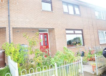 Thumbnail 3 bed terraced house for sale in Manse Terrace, Newtownabbey, County Antrim