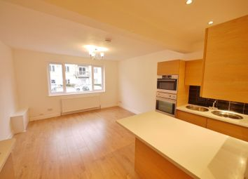 Thumbnail 2 bed flat to rent in St James Road, Brentwood
