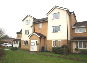 Thumbnail 2 bed flat to rent in Foxdale Drive, Brierley Hill, West Midlands