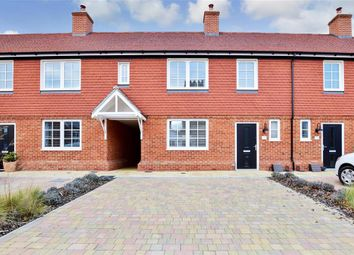 Thumbnail 3 bed terraced house for sale in Church Mews, Sissinghurst, Kent