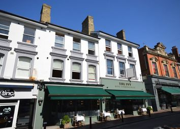 Thumbnail 3 bed flat to rent in High Street, Tunbridge Wells