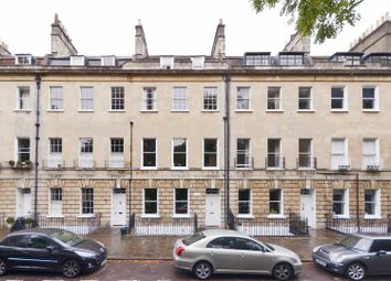 Thumbnail 1 bed flat to rent in Green Park, Bath