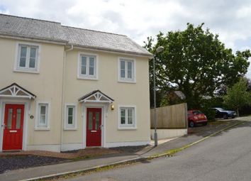 Thumbnail 2 bed property to rent in Parc Y Foel, Foelgastell, Llanelli