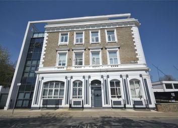 Thumbnail 1 bed flat to rent in Cambridge Road, Kilburn, London