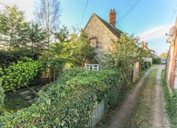 Thumbnail 2 bed property to rent in Middle Green, Higham, Bury St. Edmunds