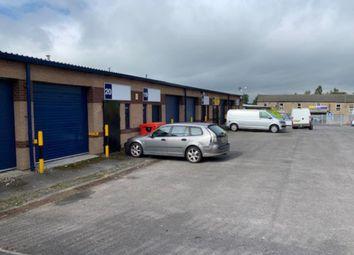 Thumbnail Industrial to let in Richmond Industrial Estate, Richmond Street, Accrington