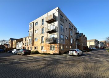 Thumbnail 2 bedroom flat for sale in Moonlight Mile, Stones Avenue, Dartford